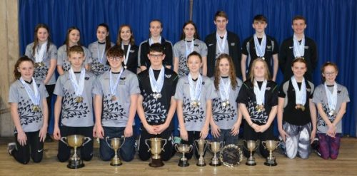 WFSC – Outstanding Achievements at Worcester Counties 2020