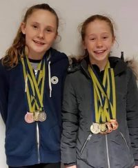 Further Success for WF Swimmers